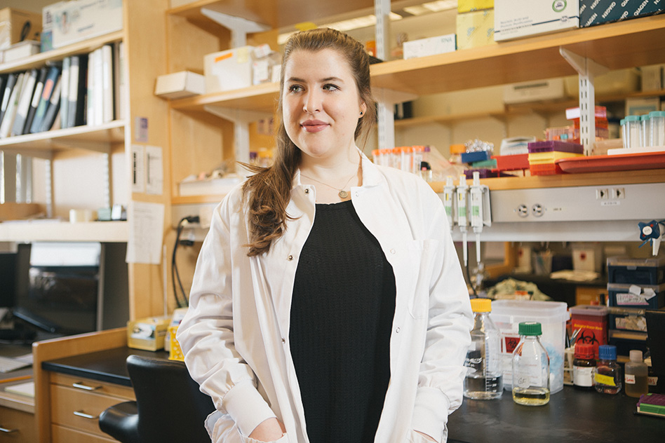 Isabella Pecorari is building supportive communities at MIT and beyond